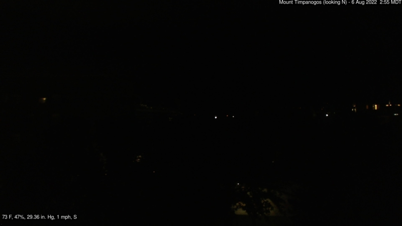 Current image of Timp